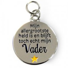 08305 Charms for You - Vader rond