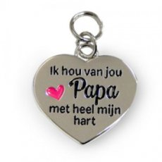 Charms for You - Papa Hart