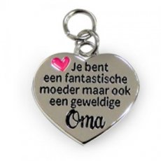 Charms for You - Oma Hartje