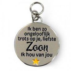 Charms for You - Zoon Rond