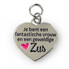 Charms for You - Zus Hartje