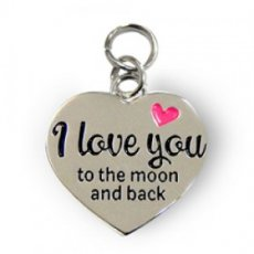 Charms for You - I Love You Hartje