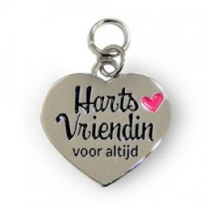 Charms for You - Hartsvriendin Hartje