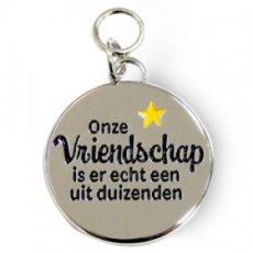 Charms for You - Vriendschap Rond