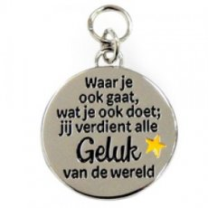 Charms for You - Geluk Rond