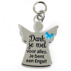 Charms for You - Dank je wel Engel