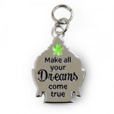 Charms for You hangertje - Dreams Boeddha