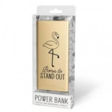 Powerbank Stand out