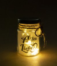 Star Light Little 'Alles is liefde'