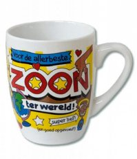 Z Cartoonmok Zoon
